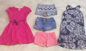 Old Navy items for sale size 10-12 girls