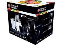 Russell Hobbs Aura Juice Extractor - Lid missing