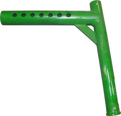 Ar27927 Hi-crop Knee For John Deere 2510 2520 3020 4000 4010 4020 Tractors