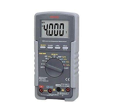 Sanwa Digital Multi Meter Rd701
