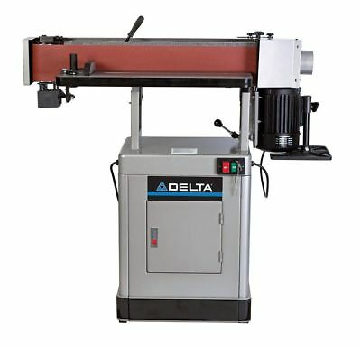 Delta 6 In. X 89 In. Oscillating Edge Sander 31-482