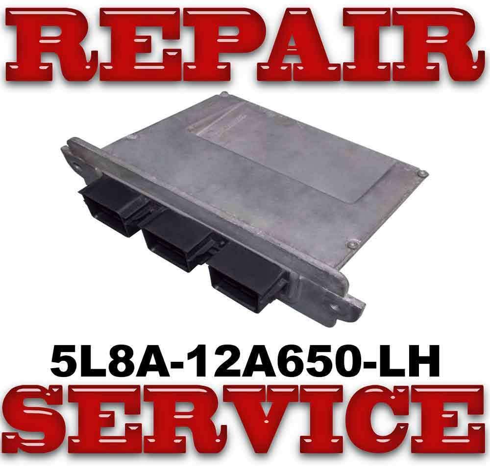 Used Mazda Tribute Parts For Sale Fuse Box 2006 2005 Engine Control Unit Module Ecm Ecu Repair Service