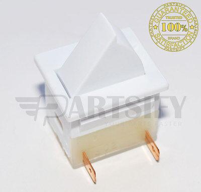 WP1118894 Refrigerator / Freezer Door Light Switch Fits Whirlpool Kenmore Maytag