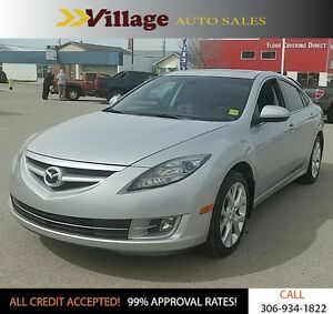2010 Mazda Mazda6 GS-I4 Power Sunroof, Bose Audio System, Sir...