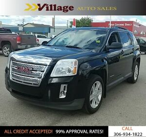 2012 GMC Terrain SLT-1 All Wheel Drive, Back-up Camera, Navig...