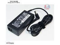 Genuine Original 65W HP AC Adapter Compatible PA-1650-02HN PA-1650-51HA