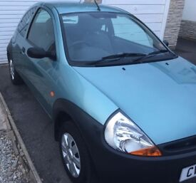 Ford KA 1.3 #only 25kmiles from new#12months mot #MINT