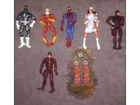 Marvel legends figures
