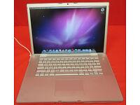 """macbook pro 15"""" a1150 2g"""