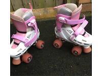 Children's SFR roller skates size 12 - 2