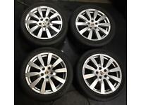 PORCHE WHEELS