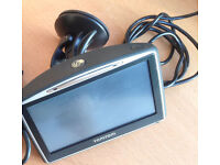 TomTom GO 530 Traffic - UK & Republic of Ireland Automotive GPS Receiver Sat Nav