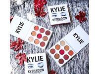 Kylie Anastasia makeup cosmetics