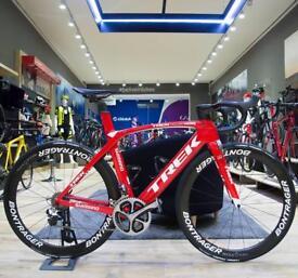 Trek Madone 9 H1 700 Size 54