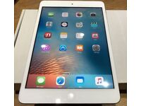 IPAD MINI 2, 32GB, Wi-Fi, Works perfectly, great condition, used case
