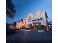 House keeper for Mandolay Hotel in central Guildford. 30 hours per week