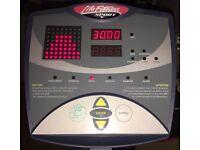 Lifefitness Lifecycle SU30