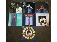 shirley bassey vinyl records