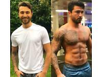 Personalized 12 Weeks Online Body Transformation Plan