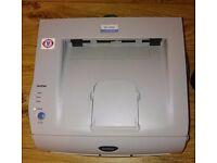 Brother HL-2030 Laser Printer, Mono