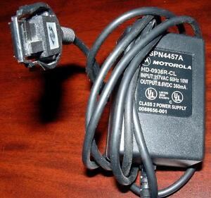 MOTOROLA POWER SUPPLY SPN4457A HD-0936R-CL London Ontario image 1