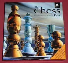 The Chess Box (new)