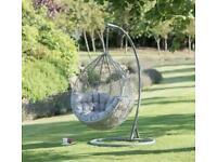 Siena egg chair