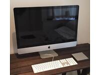 iMac 27 inch (mid 2011)