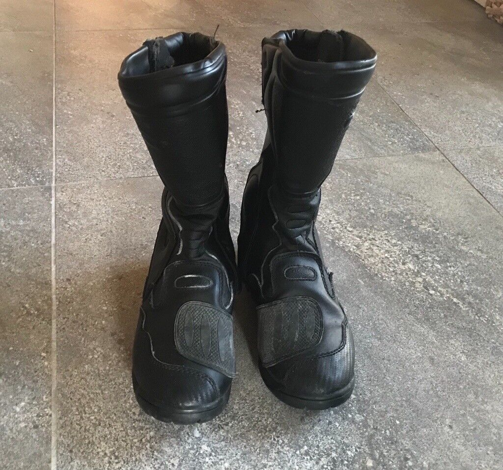 Womens motorcycle boots a202386507