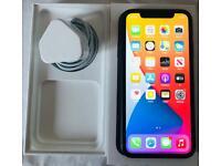 iPhone 12 mini unlocked 64gb with 4 months Apple warranty