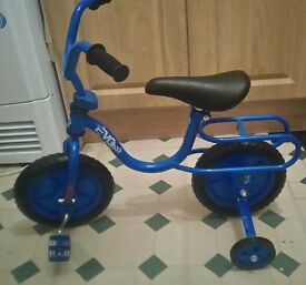 Kids 10'' Evo bike