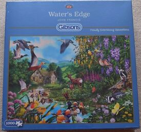 Brand New, unopened Jigsaw puzzle