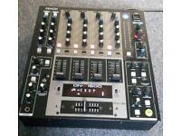 Denon DN x1500 Mixer