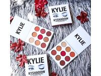 Ladies makeup Kylie Anastasia cosmetics