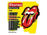 Rolling Stones tickets up for grabs