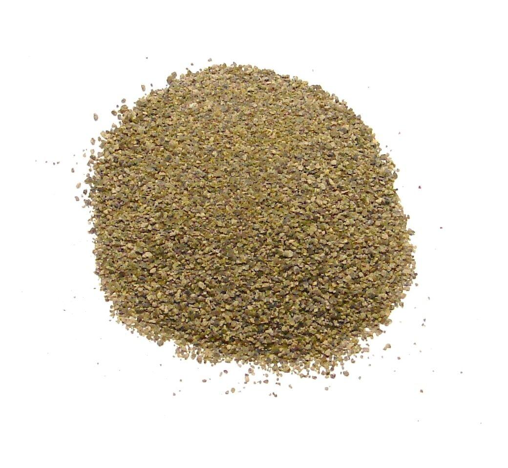 Kelp Granules - 1 Pound - Ground Sea Kelp Ocean Nutrients Salt Alternative