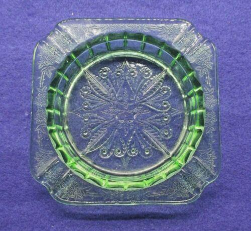 Adam Green Ashtray Jeanette Glass DESIRABLE
