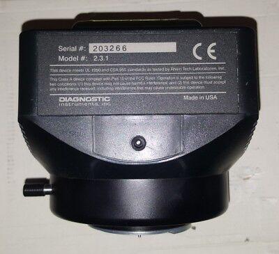 Diagnostic Instruments Inc Spot Rt Slider 2.3.1