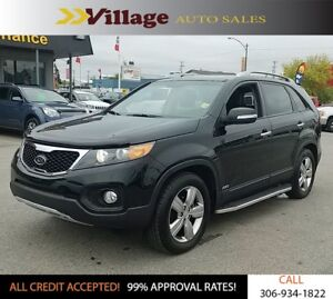 2013 Kia Sorento EX Luxury V6 Panoramic Sunroof, Infinity Sou...