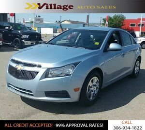 2011 Chevrolet Cruze LT Turbo Pioneer Speakers, Bluetooth, Sa...