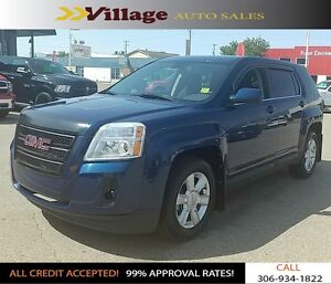 2010 GMC Terrain SLE-1 All Wheel Drive, Remote Start, Bluetoo...