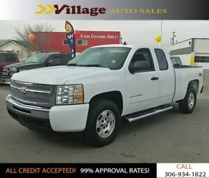 2010 Chevrolet Silverado 1500 LT On Star, Hands Free Calling,...