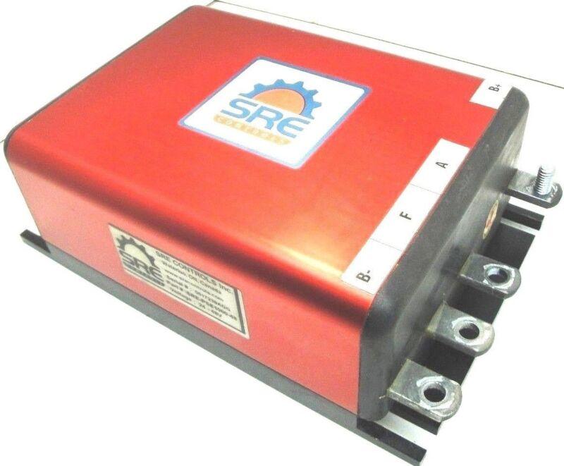 SRE Controls   SRE-PSE100048   Navitas   Pump Controller   24-48v