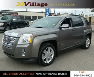 2011 GMC Terrain SLE-2 AWD, Back-up Camera, Pioneer Audio Sys...