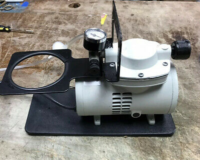 Evo Maxi Aspirator 601 Pump Suction