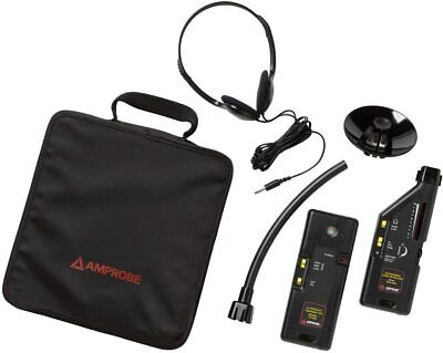 Amprobe Uld-300 Ultrasonic Leak Detector With Transmitter