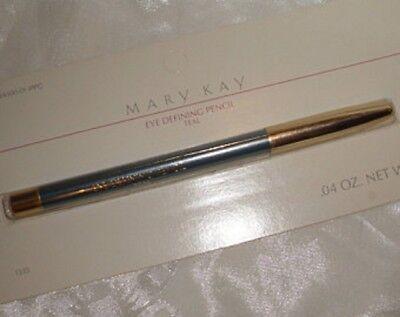 Mary Kay Eye Defining Pencil TEAL NIB FAST -