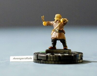 Ori The Hobbit (LOTR Heroclix The Hobbit An Unexpected Journey 016 Ori the Dwarf)