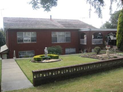 PARTICALLY FURNISHED ONE BEDROOM FLAT TOWN AREA Singleton Singleton Area Preview
