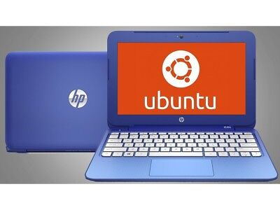 HP Stream 13 with Ubuntu, LibreOffice+Office! for sale  Shipping to Canada